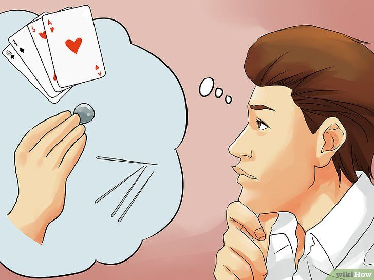 Titel afbeelding Learn Magic Tricks Step 6