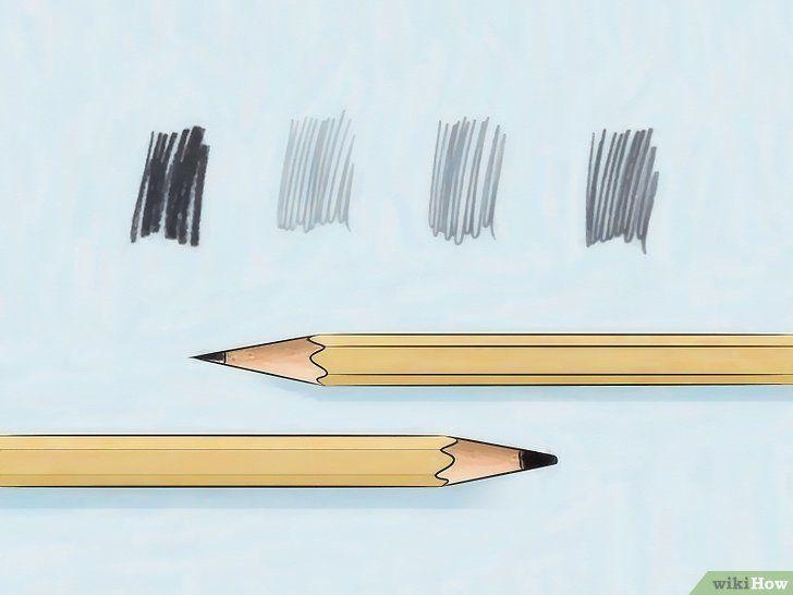 Schaduw tekeningen