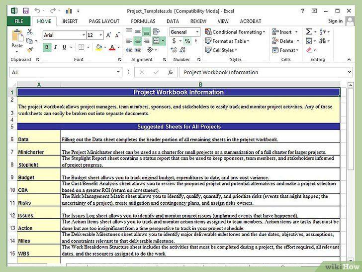 Cellen in Excel repareren