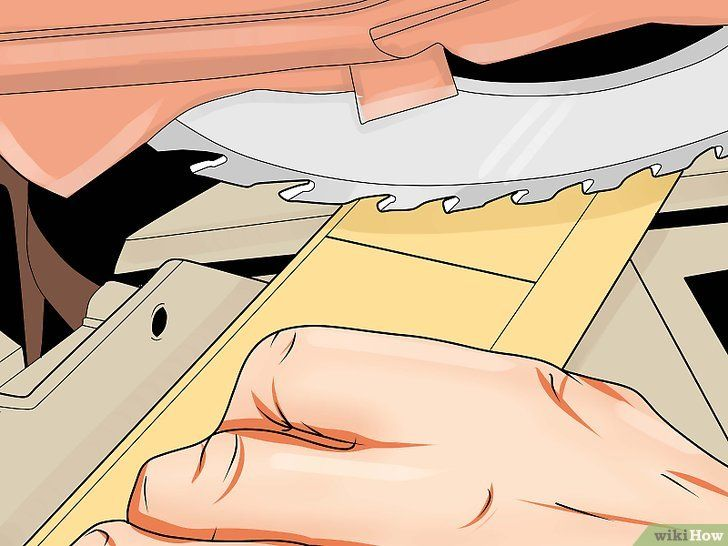 Titel afbeelding Cut Crown Molding Step 6