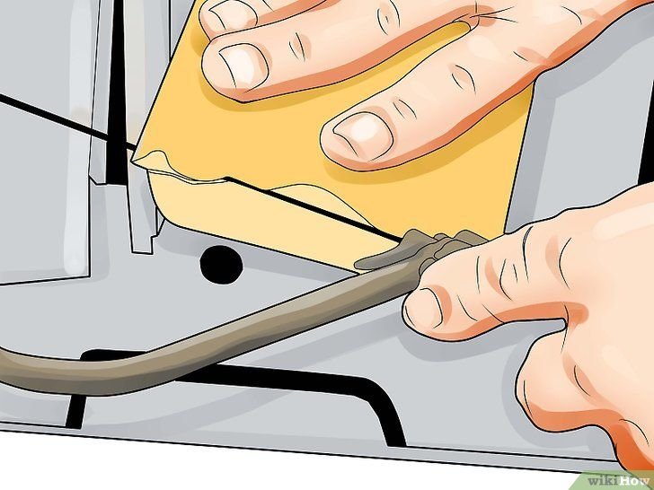 Titel afbeelding Cut Crown Molding Step 7