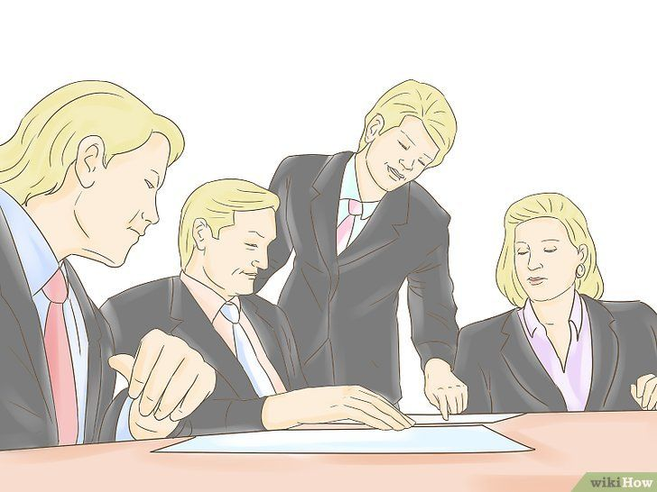 Om een leidinggevende te worden