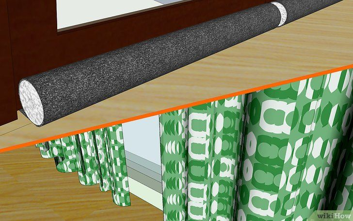Titel afbeelding Save Energy in Your Home Stap 5