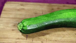 Bevries courgette