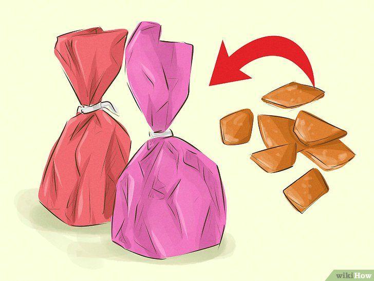 Titel afbeelding Make Sugar Glass Step 26