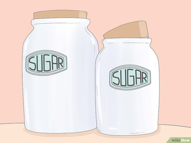 Titel afbeelding Make Sugar Skulls Step 2