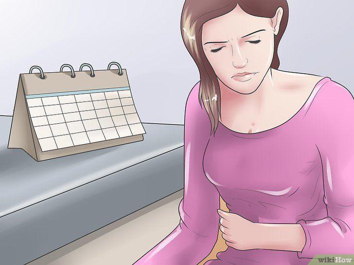 Krijg mee met de symptomen van endometriose thuis