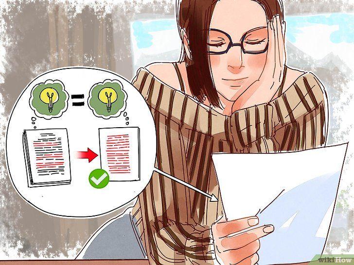 Bijschrift Samenvatten in artikel stap 12