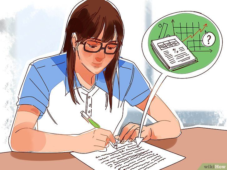 Bijschrift Samenvatten in artikel stap 16