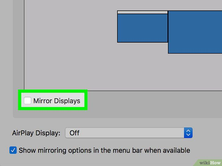 Titel afbeelding Set Up Dual Monitor Step 20