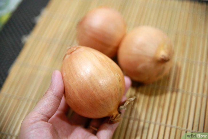Titel afbeelding Sauté Onions Step 1