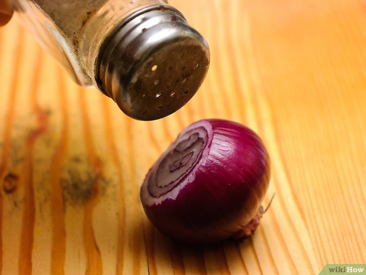 Titel afbeelding Grill Onions Step 15