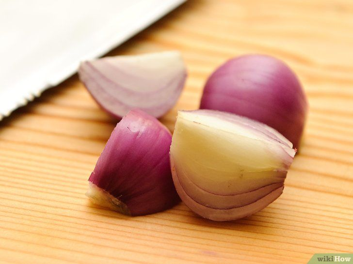 Titel afbeelding Grill Onions Step 4