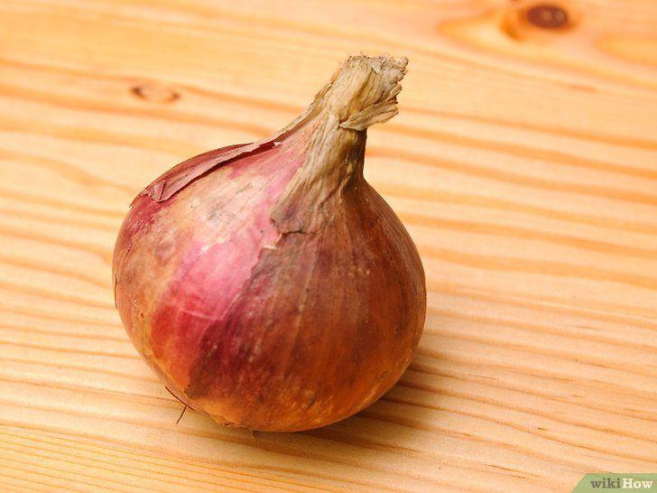Titel afbeelding Grill Onions Step 6
