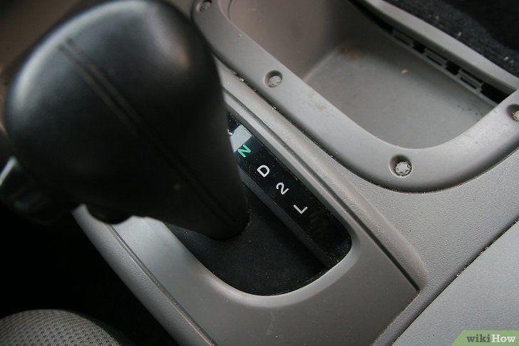 Kies tussen een auto met automatische transmissie en handmatige verzending