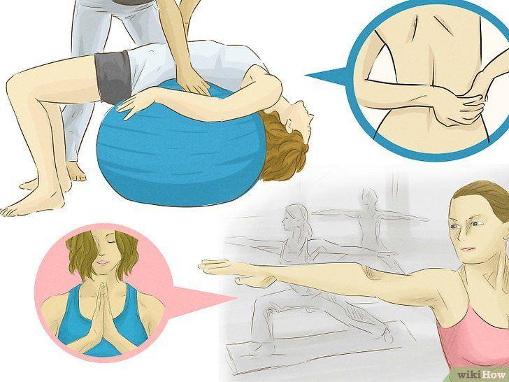 Beslis tussen yoga en Pilates