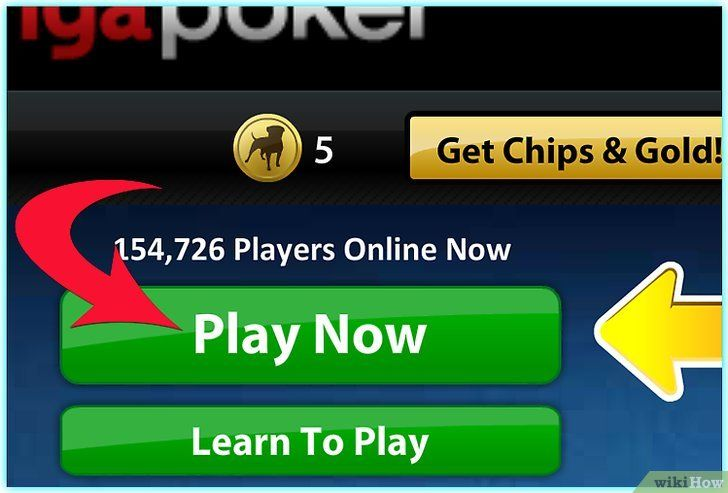 Titel afbeelding Play Zynga Poker Step 5