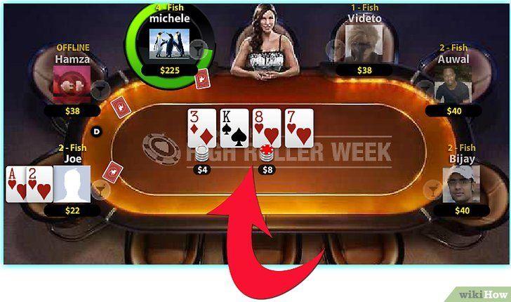 Titel afbeelding Play Zynga Poker Step 6Bullet1