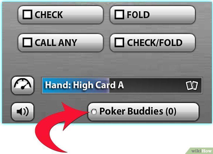 Titel afbeelding Play Zynga Poker Step 8